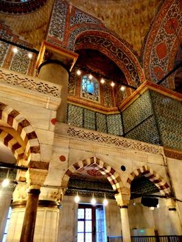 278. Istanbul Blue Mosque (Sultanahmet) 4-16