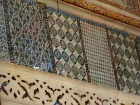 281. Istanbul Blue Mosque (Sultanahmet) 4-16