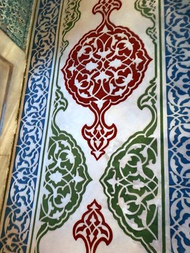 285. Istanbul Blue Mosque (Sultanahmet) 4-16