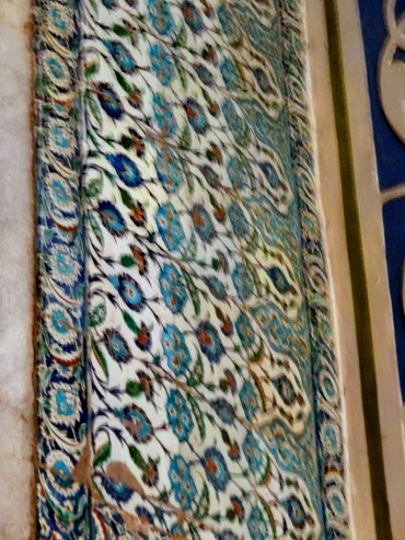 287. Istanbul Blue Mosque (Sultanahmet) 4-16