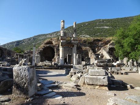 29. Ephesus