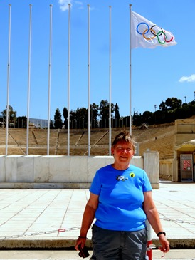 290. Athens Olympic Stadium