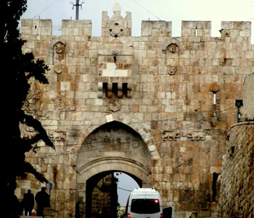 293. Jerusalem