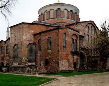299. Istanbul Topkapi Palace 4-16_ShiftN