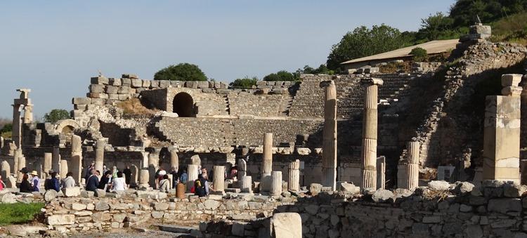 2a. Ephesus Theater
