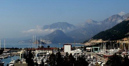 3. Antalya