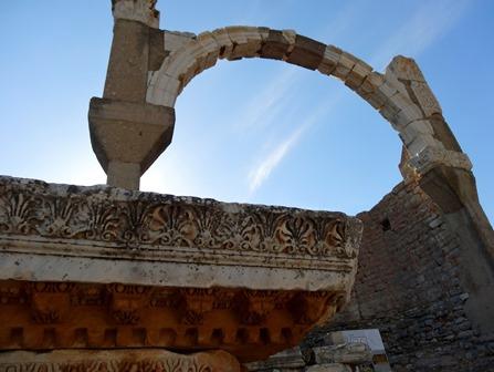 30. Ephesus