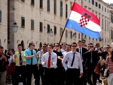 314. Dubrovnik