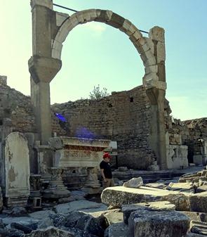 31a. Ephesus