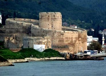 33. Dardanelles 4-15