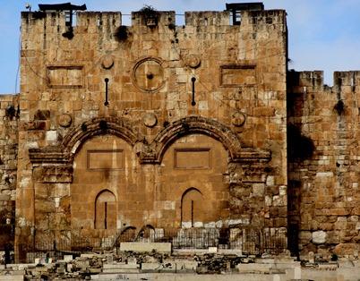 330. Jerusalem
