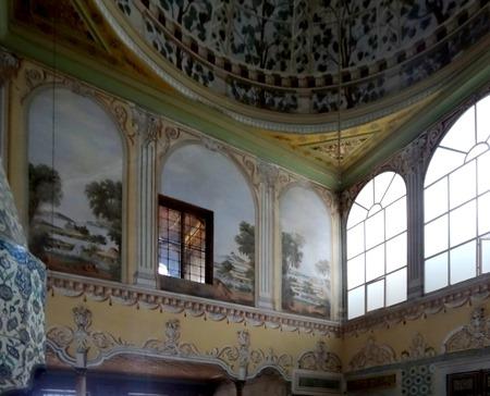 337. Istanbul Topkapi Palace 4-16_ShiftN