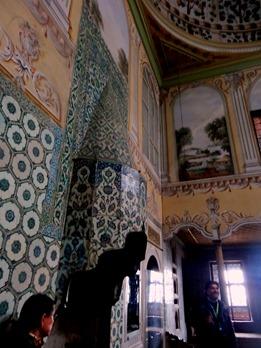 338. Istanbul Topkapi Palace 4-16