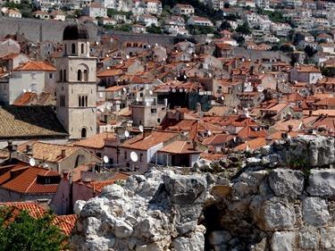 34. Dubrovnik