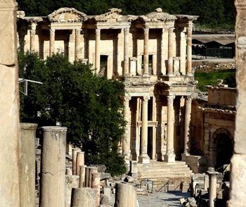 34. Ephesus
