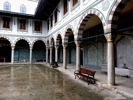 343. Istanbul Topkapi Palace 4-16