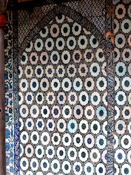344. Istanbul Topkapi Palace 4-16