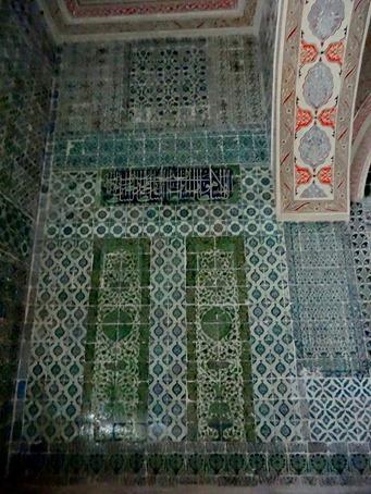 347. Istanbul Topkapi Palace 4-16