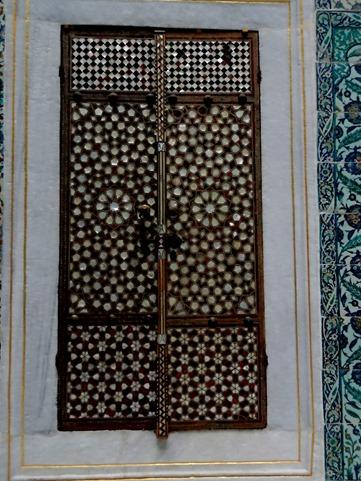 349. Istanbul Topkapi Palace 4-16