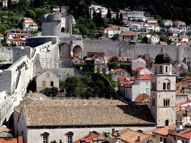35. Dubrovnik