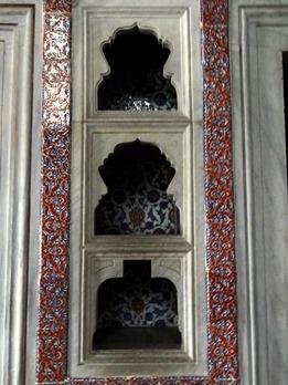 360. Istanbul Topkapi Palace 4-16