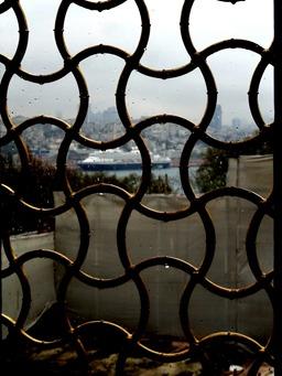 366. Istanbul Topkapi Palace 4-16