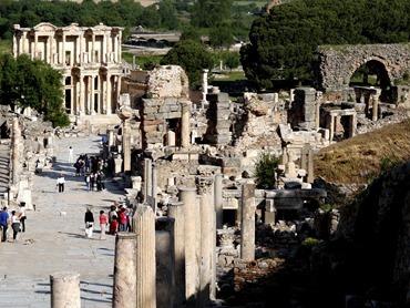 37. Ephesus