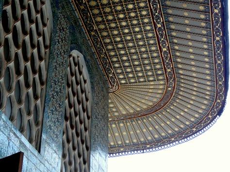 371. Istanbul Topkapi Palace 4-16