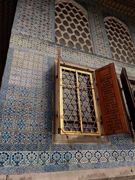 374. Istanbul Topkapi Palace 4-16