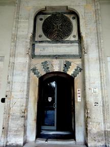 376. Istanbul Topkapi Palace 4-16