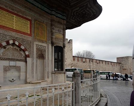 399. Istanbul Topkapi Palace 4-16_ShiftN