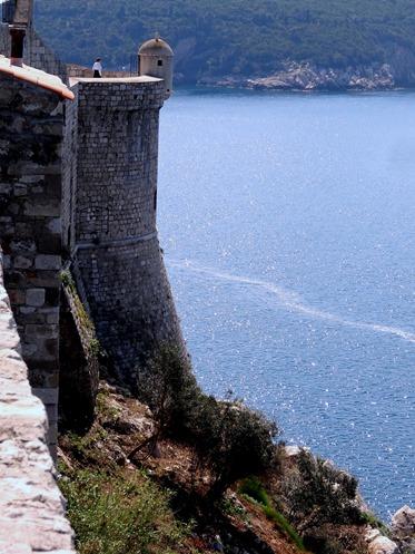 40. Dubrovnik
