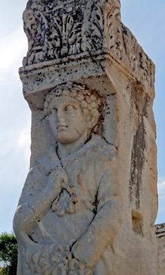 40. Ephesus