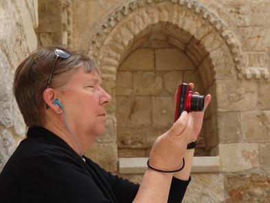 403. Jerusalem Old City