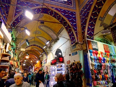 406. Istanbul Grand Bazaar 4-16