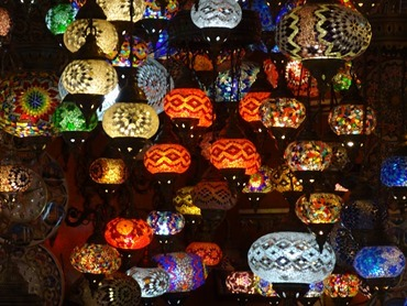 407. Istanbul Grand Bazaar 4-16