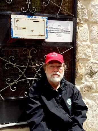 408. Jerusalem Old City