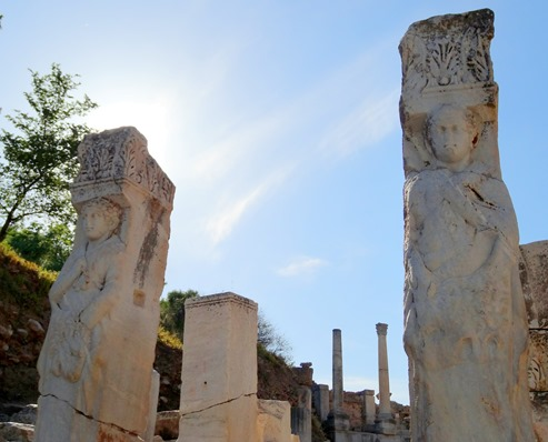 41. Ephesus