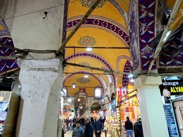 412. Istanbul Grand Bazaar 4-16