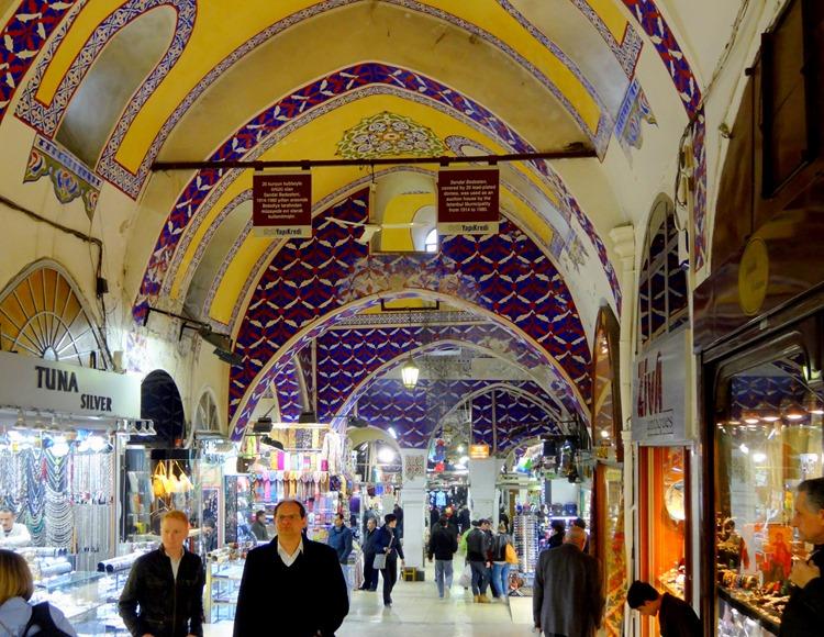 413. Istanbul Grand Bazaar 4-16_ShiftN