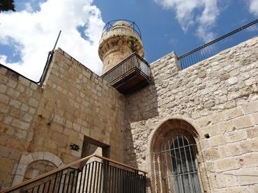413. Jerusalem Old City