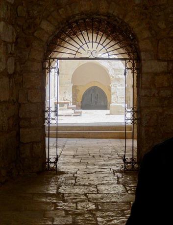 415. Jerusalem Old City
