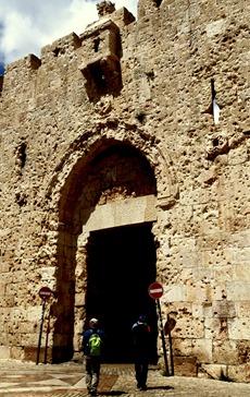 416. Jerusalem Old City