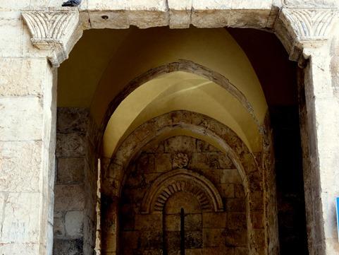 418. Jerusalem Old City