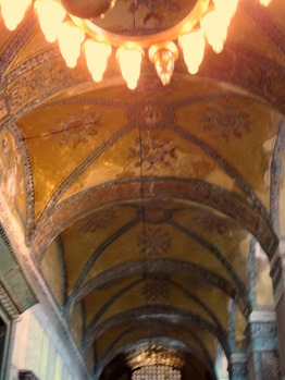 423. Istanbul Hagia Sophia 4-16