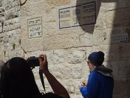 424. Jerusalem Old City
