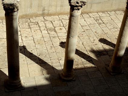 430. Jerusalem Old City