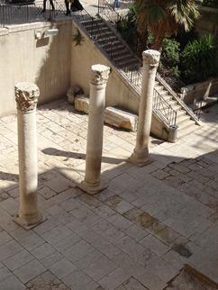 431. Jerusalem Old City
