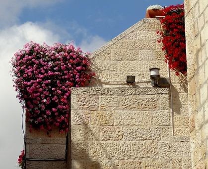 434. Jerusalem Old City