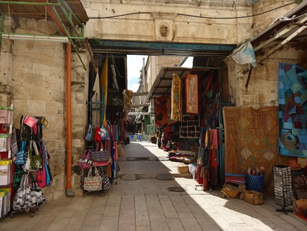 439. Jerusalem Old City